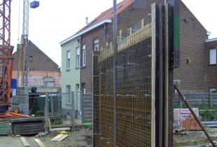 Melsbroek - Thenaertstraat