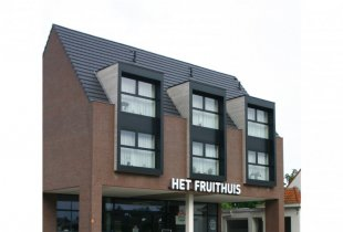 Minderhout - Fruithuis