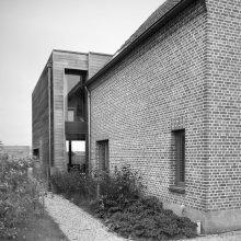 Minderhout - Meerseweg