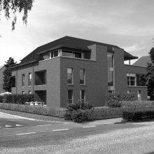 Minderhout - Desmetstraat-Hemelstraat
