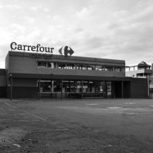 Hoogstraten - Carrefour