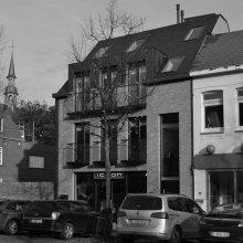 Hoogstraten - Icoon