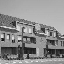 Rijkevorsel - St.-Lenaartsesteenweg