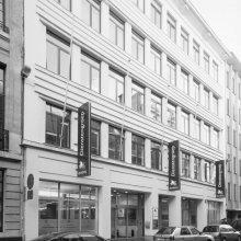 Antwerpen - Arenbergstraat