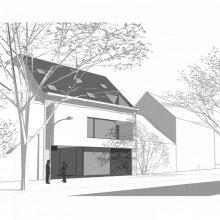Brecht - Gemeenteplaats