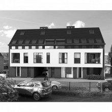 Brecht - Lange Pad