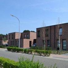 Merksplas - Vaartstraat