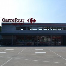 Hoogstraten - Carrefour
