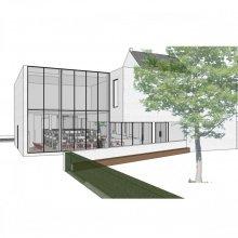 Rijkevorsel - Bibliotheek
