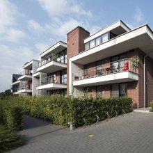 Minderhout_Apartementen DD