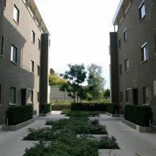 Hoogstraten_Appartementen CW