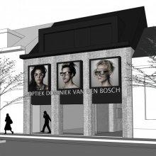 Hoogstraten - Optiek Dominiek Van Den Bosch