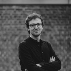 Detlev Verhoeven - Industrieel ingenieur, Bouwkunde KU Leuven 2016